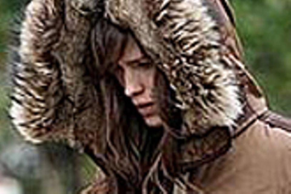 Parajumpers, Jennifer Garner