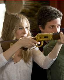 Meryl und Paul entdecken während ihres unfreiwilligen Abenteuerurlaubs ungeahnte Talente.