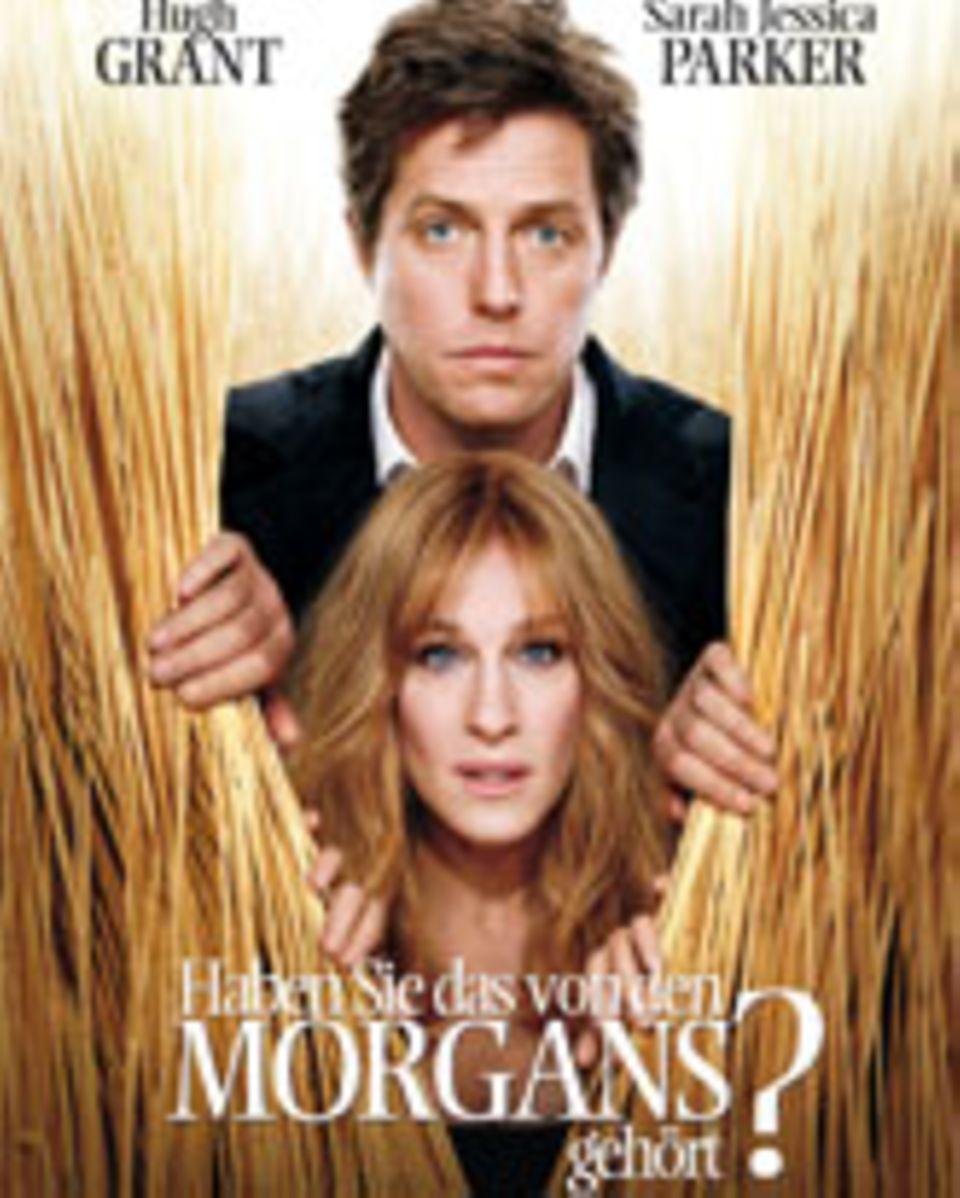 Hugh Grant, Sarah Jessica Parker
