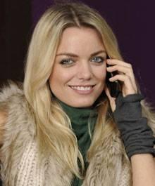 """Anni schaffte es bereits bei """"Germany's Next Topmodel"""" ins Finale der zweiten Staffel."""