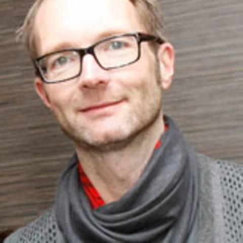 Marcus Luft