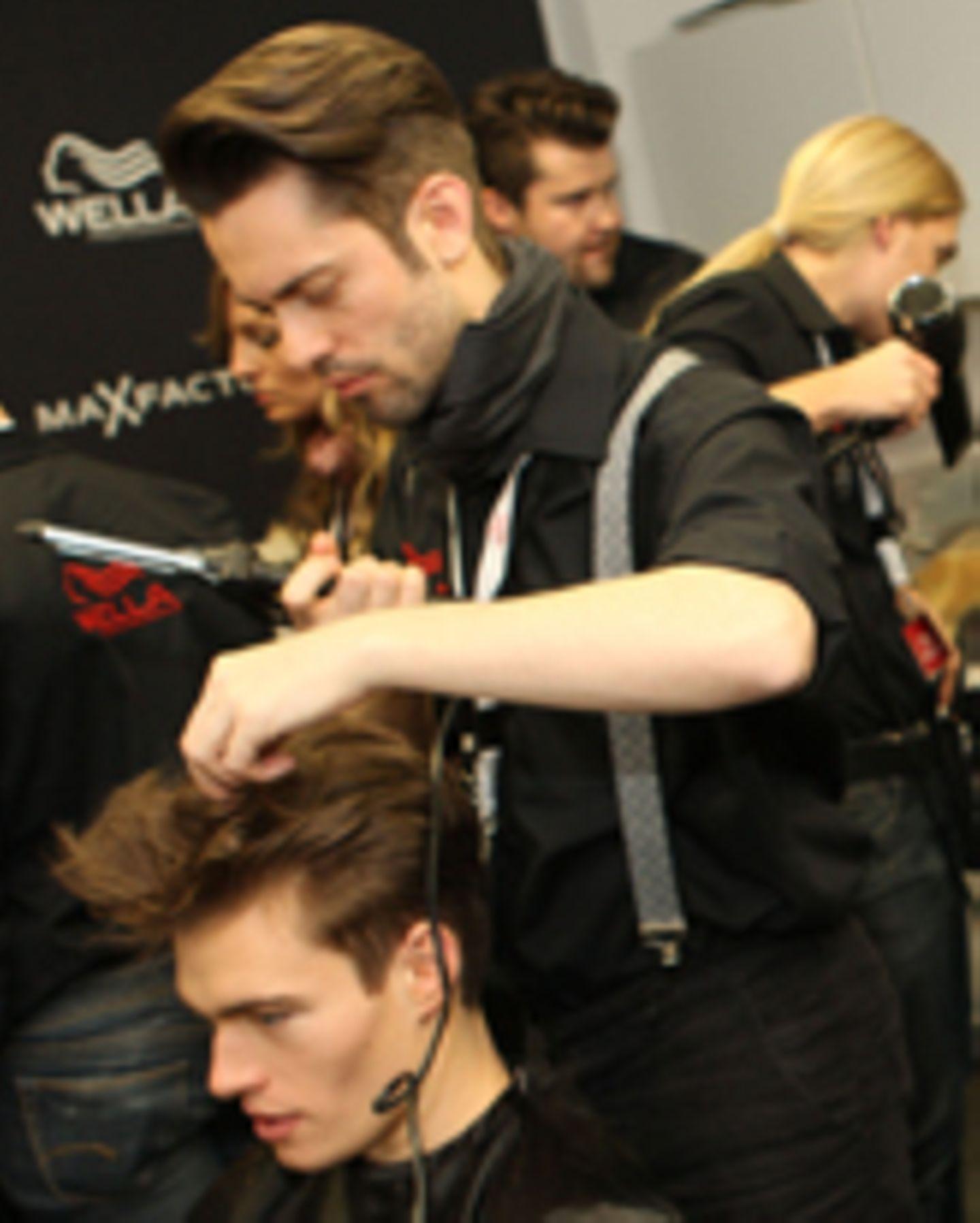 Wella-Professionals-Frisuren