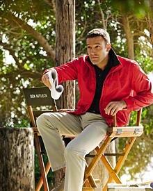 """Als Regisseur hat Ben Affleck selbst das Sagen: Sein Thriller """"The Town"""" mit Blake Lively startet im Herbst."""