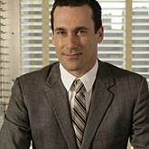 """Mad Men"" - Jon Hamm"