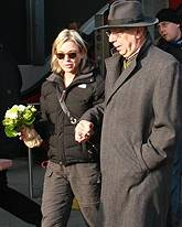 Renée Zellweger, Dieter Kosslick