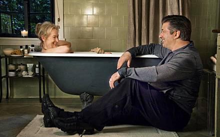 """In """"Wenn Liebe so einfach wäre"""" verliebt sich Alec Baldwin alias Jake in seine Ex-Frau Jane, gespielt von Meryl Streep."""