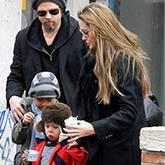 Brad Pitt Angelina Jolie - Venedig