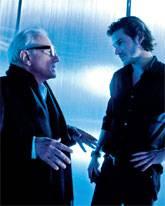 Martin Scorsese, Gaspard Ulliel