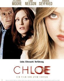 "Ab 15. April im Kino: ""Chloe"" mit Julianne Moore, Liam Neeson, Amanda Seyfried"