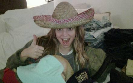 """Jessica Simpson kann es nicht fassen: """"Den Hut fand ich mal toll?"""""""
