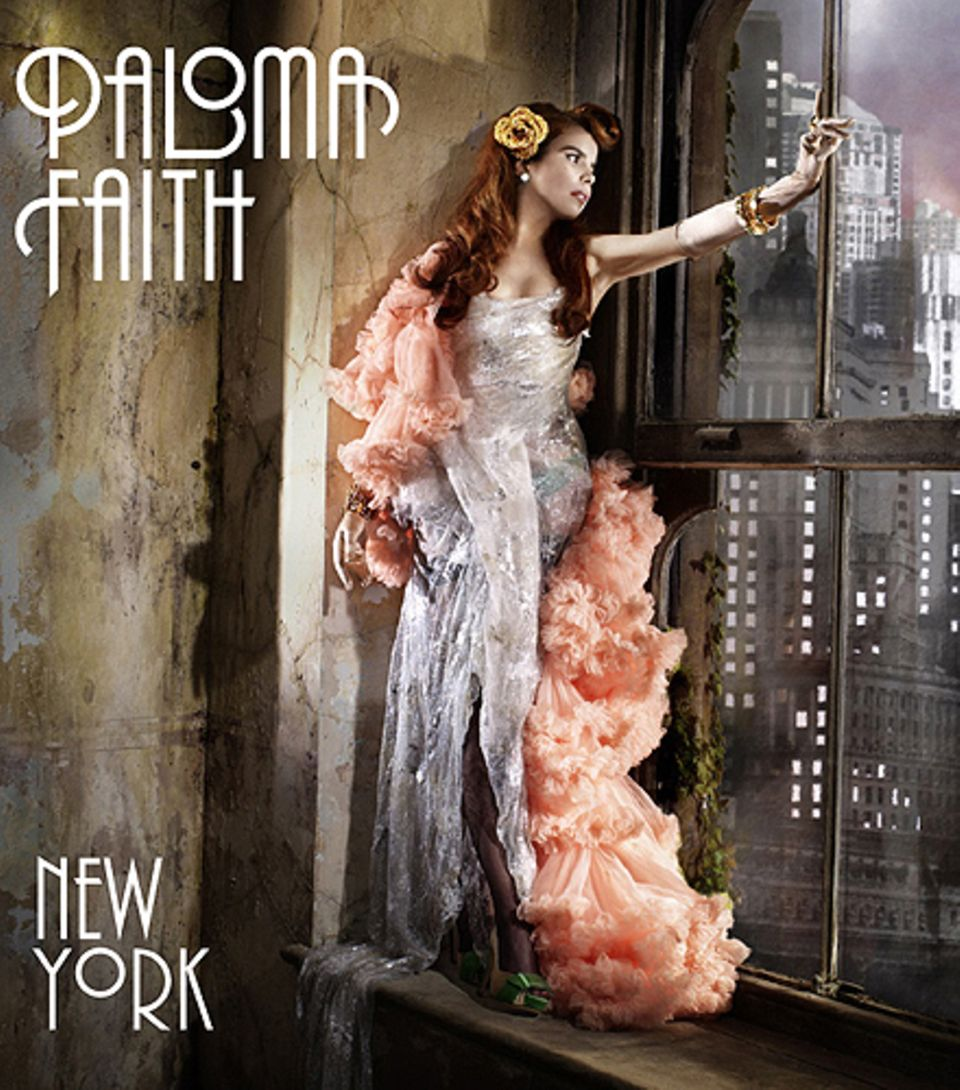Paloma Faith: Paloma kommt