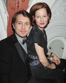 Im November vergangen Jahres ahnte Emma Ferguson noch nicht von den Affären ihres Mannes.