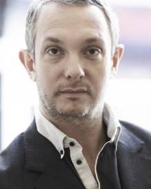 """Josh Wood eröffnete vor zehn Jahren im Londonder Stadtteil Chelsea seinen Salon """"RealHair""""."""