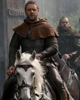 "Russell Crowe in ""Robin Hood"""