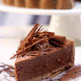 Schokoladentrüffel-Tarte