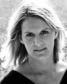 Claudia perschmann: Die ideenreiche Kreative fühlt sich vor allem von den Modemetropolen herausgefordert.