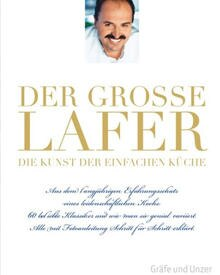 60 Klassiker und ihre schönsten Variationen stellt Johann Lafer in seinem neuen Buch vor. Mit Schritt-für-Schritt- Anleitungen a