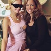"""Paris Hilton ist Stammkundin in Kate Somervilles """"Skin Health Experts""""-Klinik"""