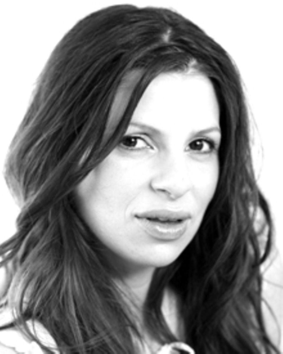 """Anastasia Achilleos """"Intelligent Facials"""" sind schon legendär"""