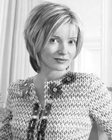 Sie weiß genau, wie man den Teint der Celebritys in Szene setzt - seit 20 Jahren arbeitet Tracie Martyn als Visagistin in den Mo