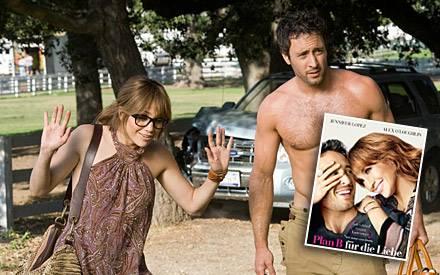 """In """"Plan B für die Liebe"""" spielt Jennifer Lopez die selbstbewusste Zoe, die ihre biologische Uhr ticken hört, sich in Ermangelu"""