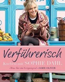 """Hausmannskost bereitet Sophie Dahl am liebsten zu. In """"Verführerisch - Kochen mit Sophie Dahl"""" (Bloomsbury Berlin, 288 S., 19,95"""