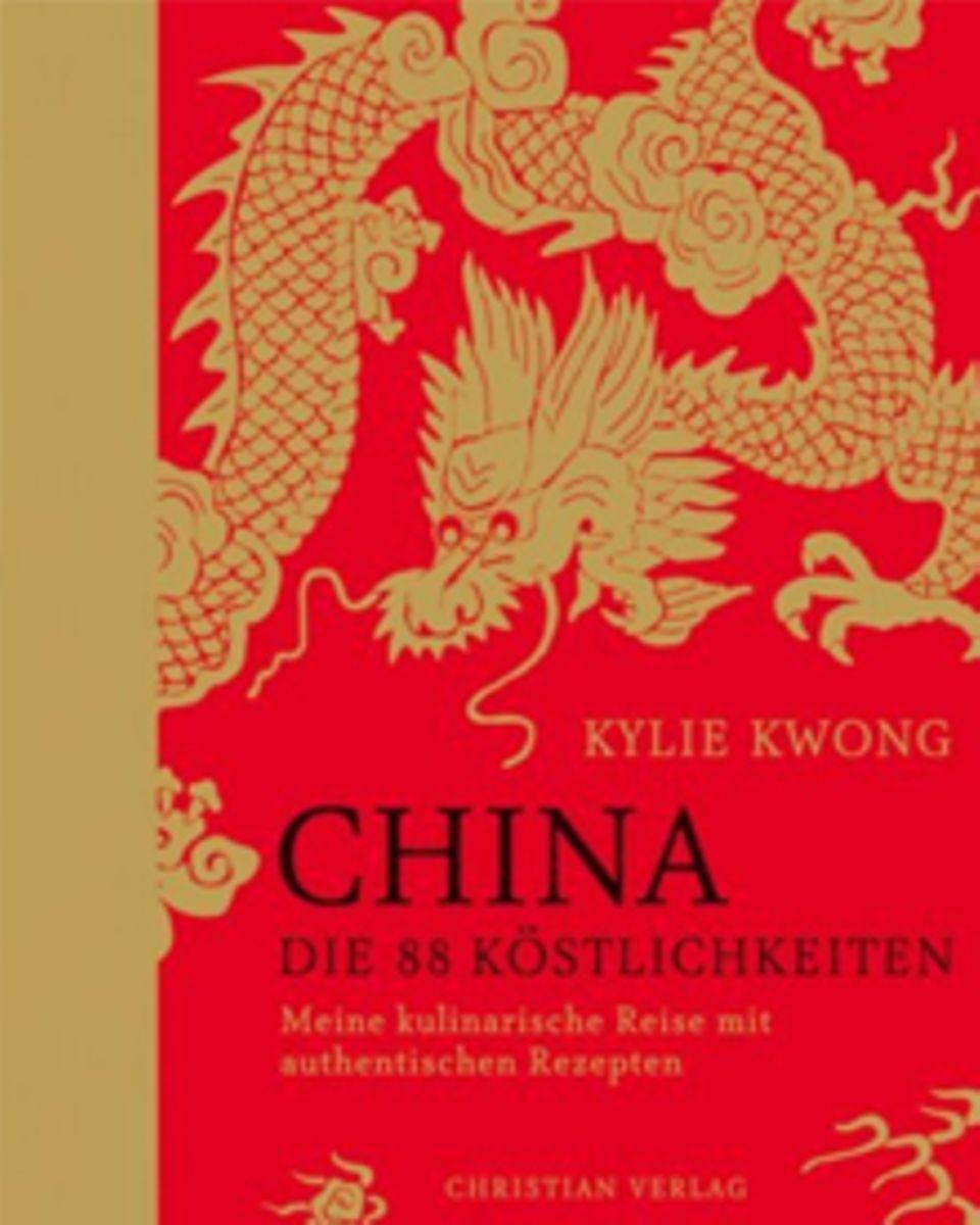 China. Die 88 Köstlichkeiten: Meine kulinarische Reise mit authentischen Rezepten € 39,90 Christian Verlag