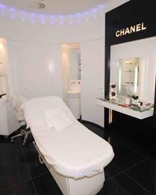 Espace Beaute Chanel im Oberpollinger, München