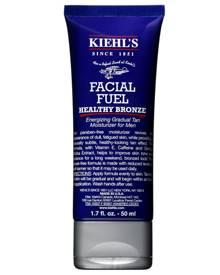 """Die Scott Schuman for Kiehl's Travel Pouch ist ab September in allen Kiehl's Stores erhältlich. Darin enthalten: die """"Facial Fue"""