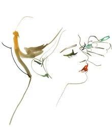 Noch 1 Woche: Detailliertes Haar-Management für den Körper: Waxing-Studio, Wimpern Extensions