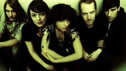 """Die kanadische Band """"You Say Party! We Say Die"""" hatte im September ihr drittes Album veröffentlicht und wäre ab 26. April auf Eu"""