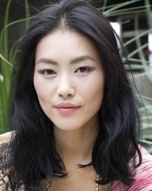 Liu Wen ist in China längst ein Fashion-Star, seit 2008 startet sie auch international durch.
