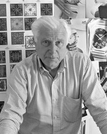 Hermes-Designer Henri d ?Origny.