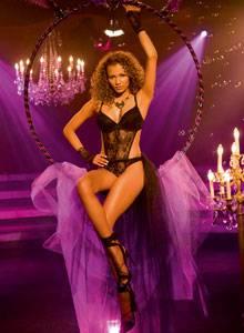 Sängerin, Moderatorin, Model: Francisca Urio ist ein echtes Multitalent.