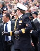 Memorial Day Niederlande