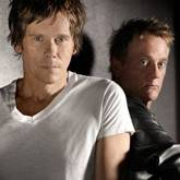 Kevin Bacon, Michael Bacon