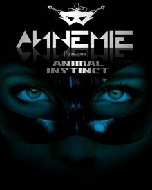 """""""Animal Instict"""", die erste Single von Annemie erscheint am 14. Mai."""