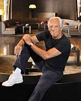 Giorgio Armani - Dubai