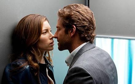 """Gut im Geschäft: Mit Bradley Cooper hat Jessica Biel gerade """"Das A-Team"""" gedreht (Deutschlandstart: 5. August). Privat kommt sie"""