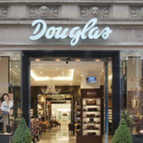 Douglas-Parfümerie