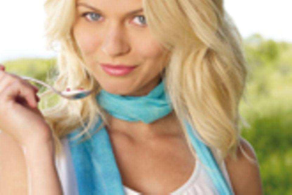Germany's Next Topmodel Louisa