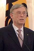 Horst Köhler