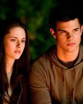 """Kristen Stewart + Taylor Lautner: """"Twilight""""-Stars in Deutschland"""