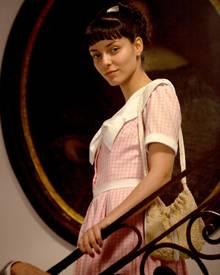 Hat Marcello völlig den Kopf verdreht: Die schöne Elena (Elena Cucci).