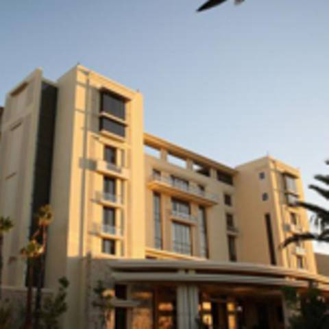 Hotel One & Only Cape Town in Südafrika.