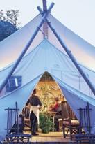 Clayoquot Wilderness Resort.
