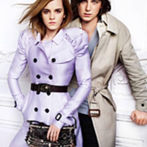 Emma Watson, George Craig