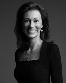 Kaschmir war schon immer das Lieblingsmaterial der Designerin Andrea Karg.