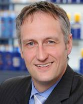 Dr. Stephan Ruppert, weltweit anerkannter Spezialist in Sachen Lichtschutz.
