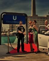 Fashion Week Berlin: Hier ist die Mode los